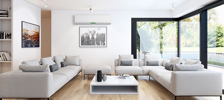 Mini split heat pumps are incredibly efficient and cost-effective comfort system!