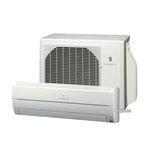 Friedrich Mini Split Heat Pumps